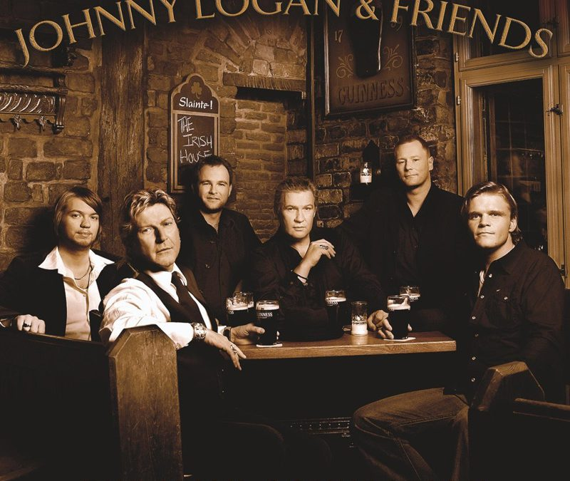 Johnny Logan & Friends | The Irish Connection