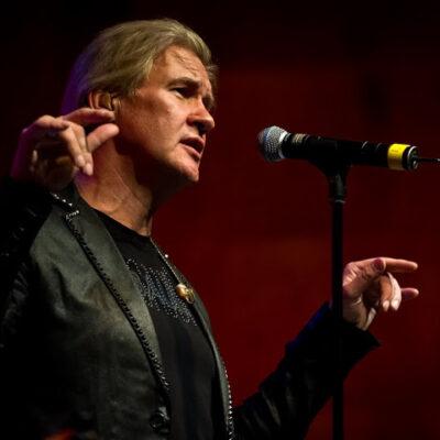 Live Show, Vaasa, Finland, 01.12.2012