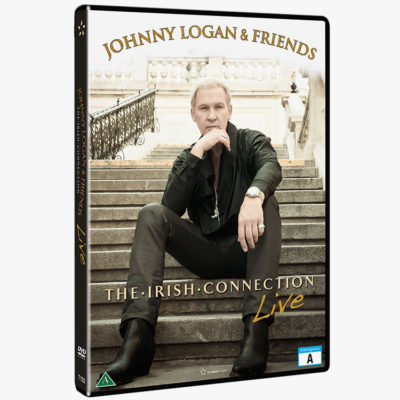 The Irish Connection Live – DVD