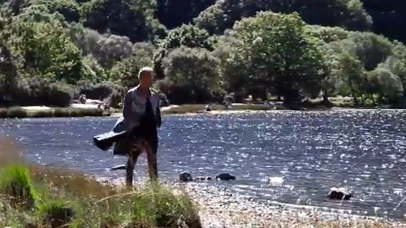 Johnny Logan – Galway Girl (official Video)
