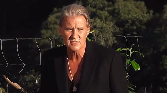 Johnny Logan – Indenpendent Man – official Video