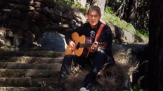 Irish Heartbeat – Johnny Logan – official Video