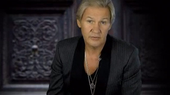 Johnny Logan – Nature of Love – epk