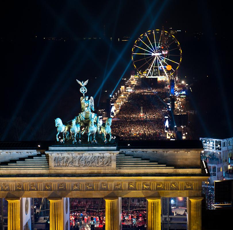 Welcome 2012 – Berlin