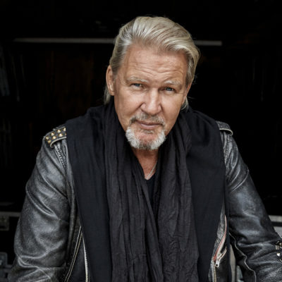 Johnny Logan in Mariehaven