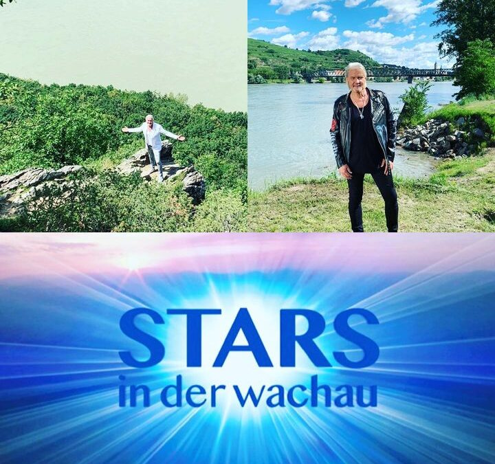 "Saturday, September on ORF2 and MDR * 20:15 ""Stars in der Wachau"""