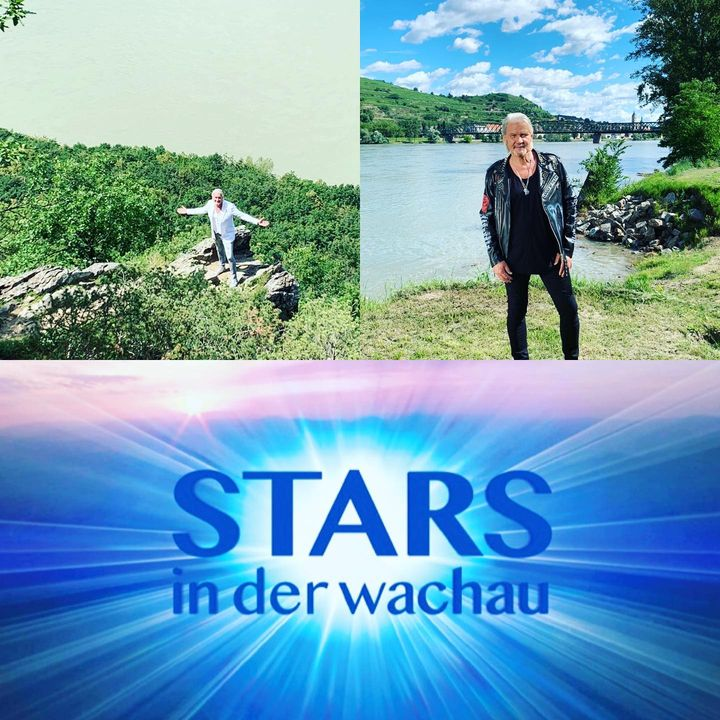 """Saturday, September on ORF2 and MDR * 20:15 """"Stars in der Wachau"""""""