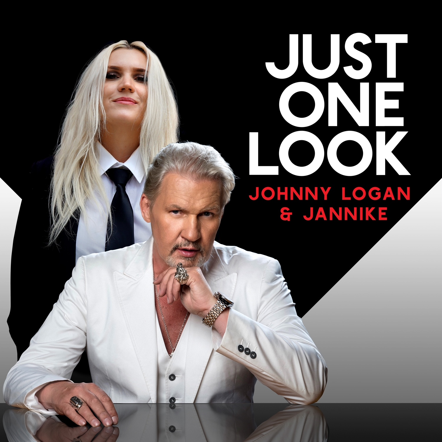 Single - Just One Look